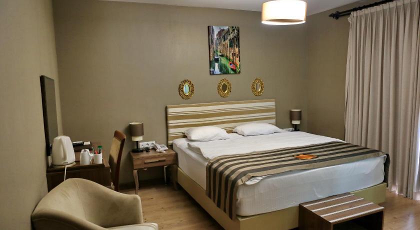 Best time to travel Turkey Adana City Boutique Hotel