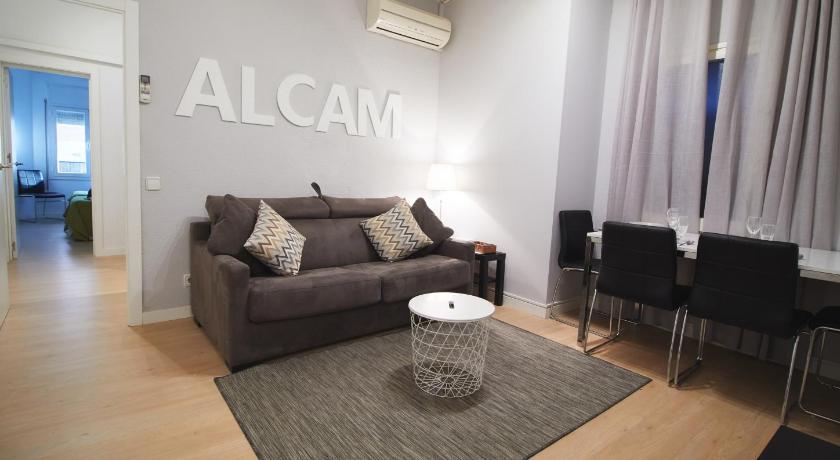 Alcam Valencia II - Barcelona
