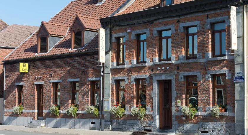 Best time to travel Belgium Auberge Le XIX eme