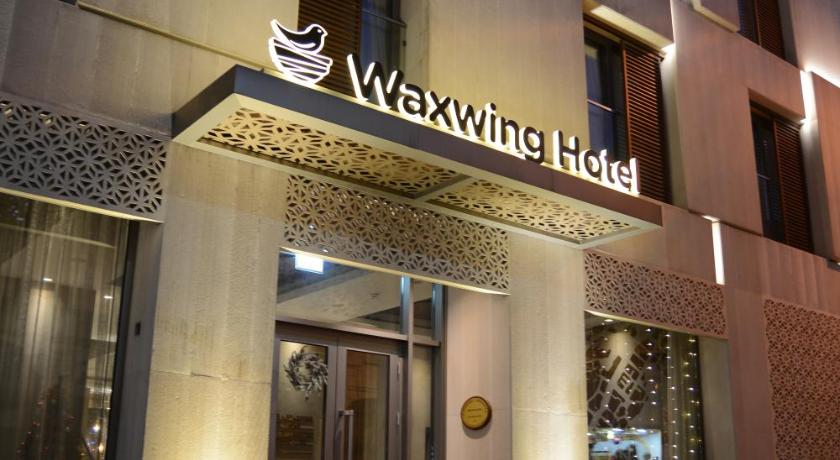 Best time to travel Antakya Waxwing Hotel