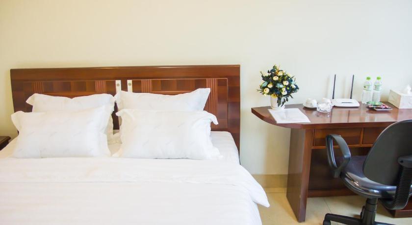 Anh Hoang Phuc Hotel