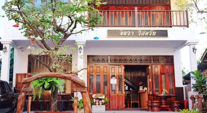 Best time to travel Thailand Jitra Resort