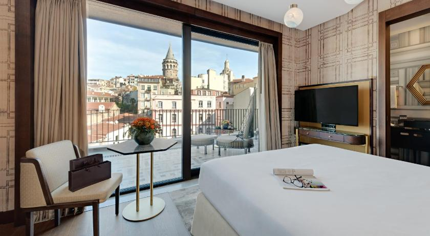 The Galata Istanbul Hotel - MGallery by Sofitel