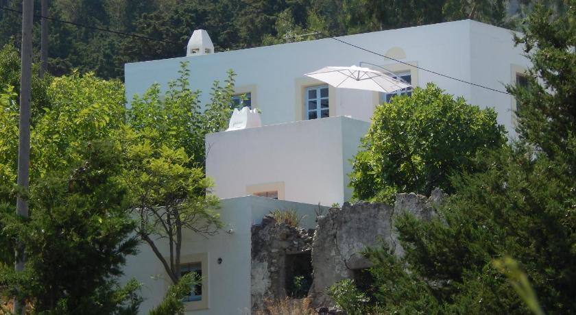 Best time to travel Greece Villa Kos