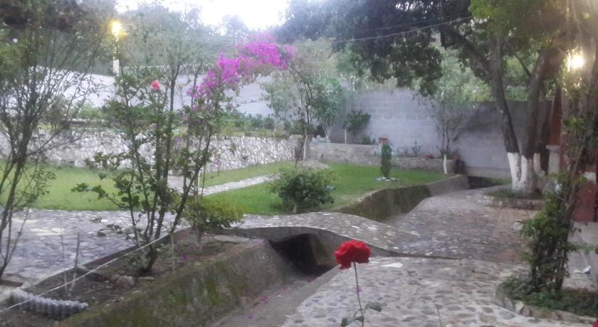 Best time to travel Guatemala Villa el Refugio