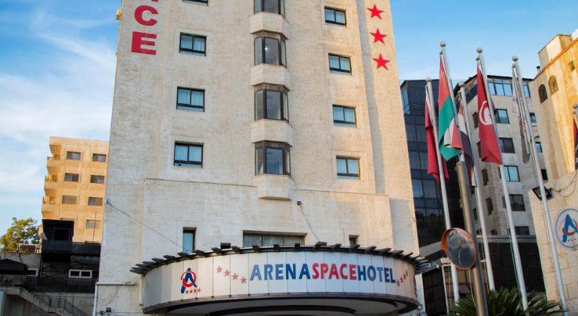 Best time to travel Jubeiha Arena Space Hotel