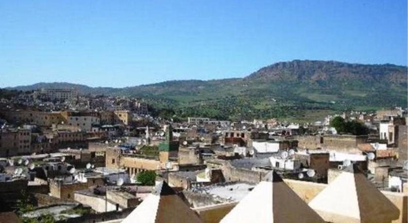 Best time to travel Morocco Dar Melody