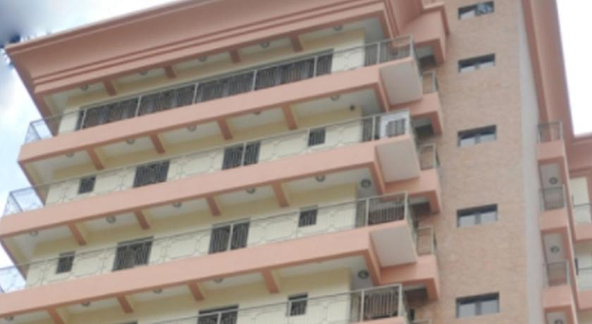 Best time to travel Lagos Spicery Hotel Lagos Island
