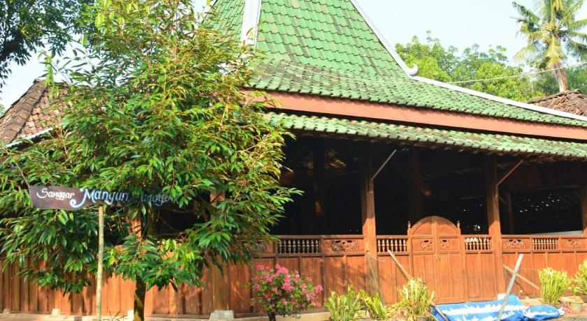 More about Homestay Kaki Langit