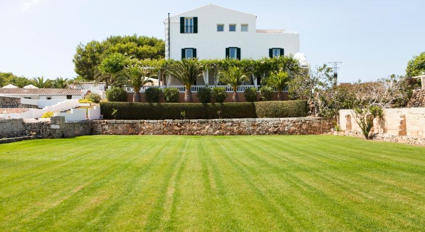 Best time to travel Menorca Sant Joan de Binissaida
