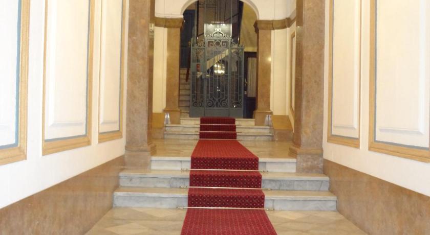 Hostal Sant Carlo - Barcelona
