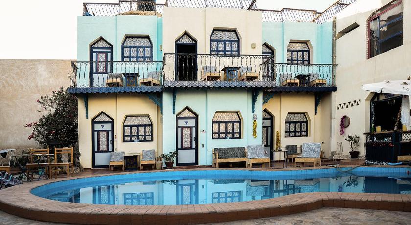 Monica Hotel Dahab