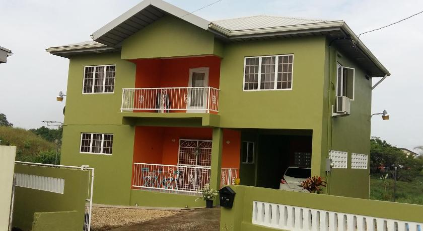 Best time to travel Trinidad and Tobago B&G Holiday Home