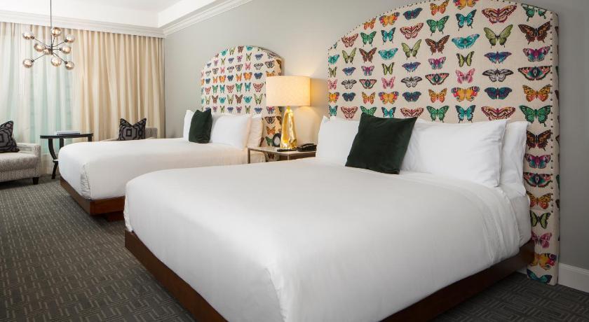 Hotel ZaZa Houston Memorial City in Houston (TX) - Room
