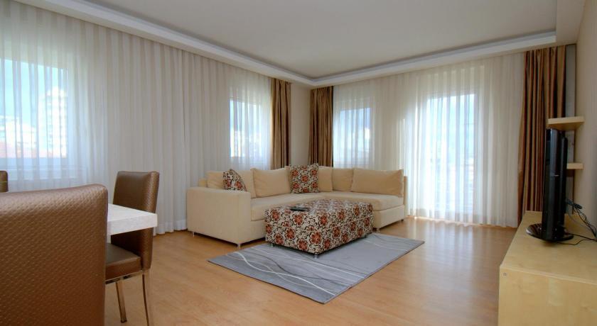 Best time to travel Turkey One Istanbul Hotel Suadiye