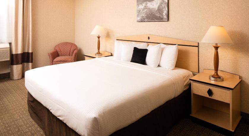 Sylo Denver International Airport Hotel Denver Co Deals Photos Reviews