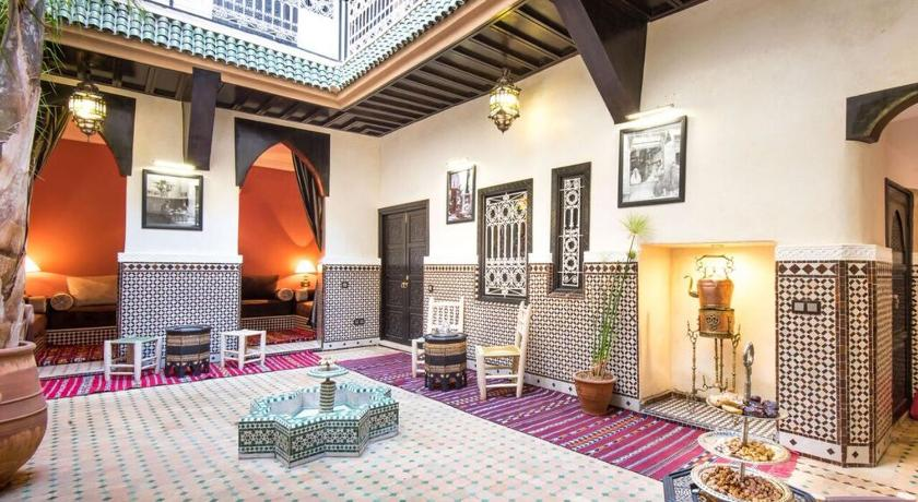 More about Gem Riad