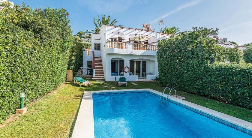Best time to travel Spain Villa Libra