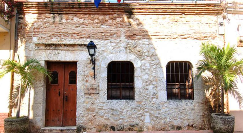Best time to travel Dominican Republic El Beaterio Casa Museo