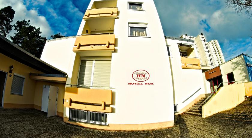 Best time to travel Nuremberg Hotel Noa