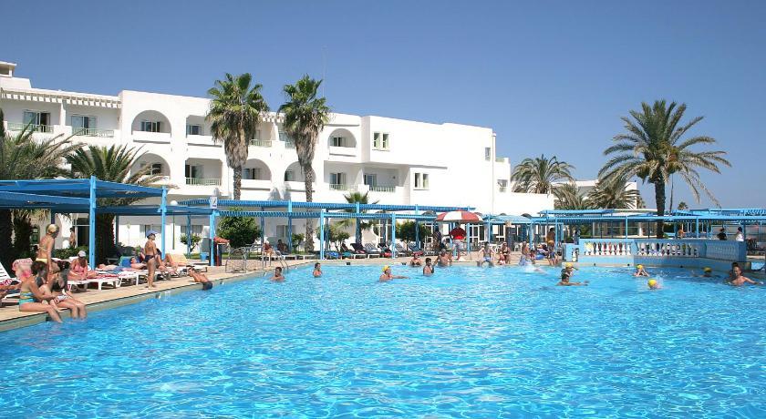 Best time to travel Tunisia El Mouradi Port El Kantaoui