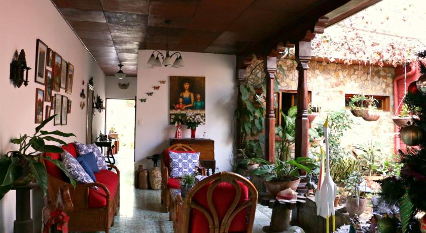More about Guest House Casa Azul
