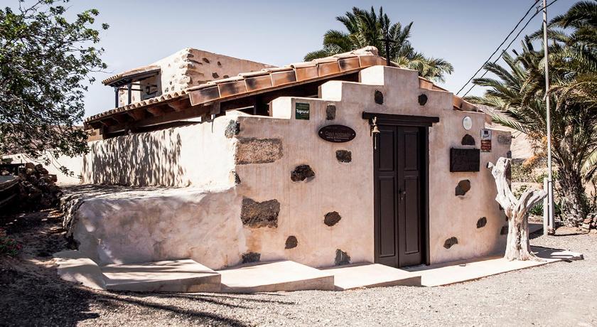 Best time to travel Fuerteventura Casa Andresito