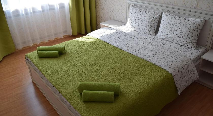 Best time to travel Polotsk Apartaments Anna on Zygina 49