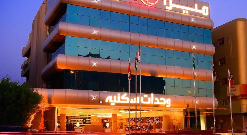Best time to travel Riyadh Meera Suites
