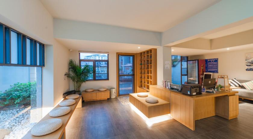 Yangshuo Yishan Japanese Style Designer Hotel Yangshuo 2020 Updated Deals Hd Photos Reviews