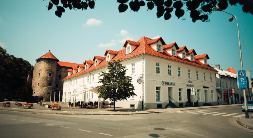 Best time to travel Samobor Hotel Frankopan