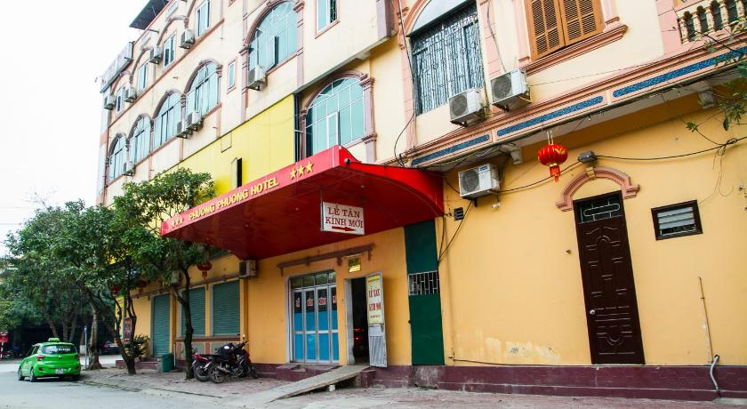 Phuong Phuong Hotel