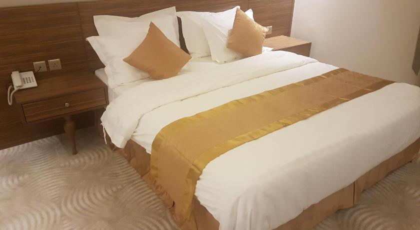 Best time to travel Riyadh H (Hills) ApartHotel
