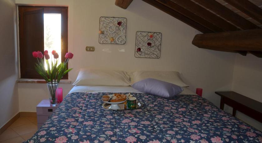 Double Room B&B Antica Dimora delle Acque