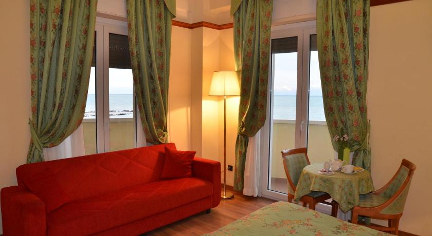 Grand Hotel Montesilvano Residence In Italy Room Deals Photos Reviews