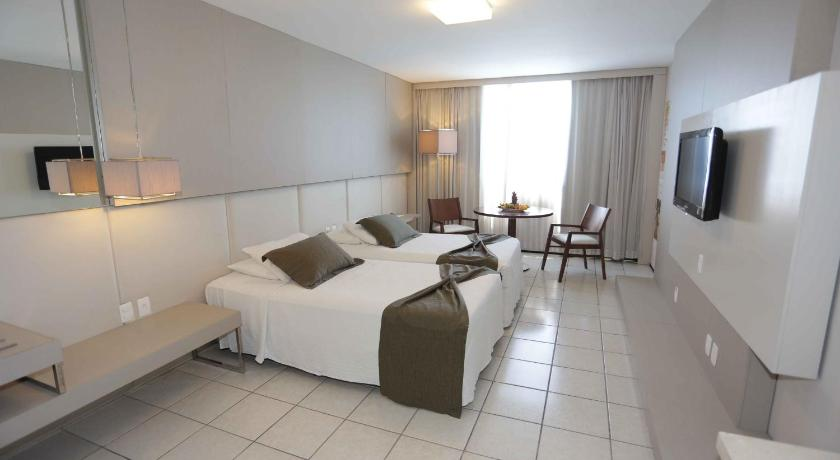 Luxury Double Room with Sea View Marina Park Hotel