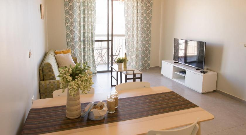More about Yafo 35 Apartments