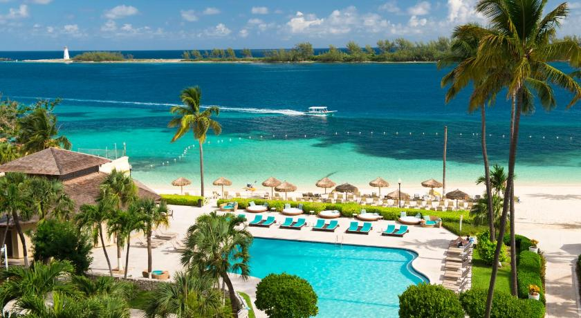 British Colonial Hilton Nassau Hinnat Valokuvia Arvosteluja