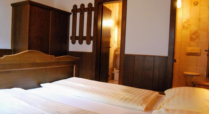 Double Room Hotel Farberwirt