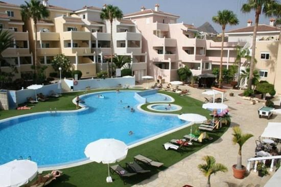 Best time to travel Spain Chayofa Country Club