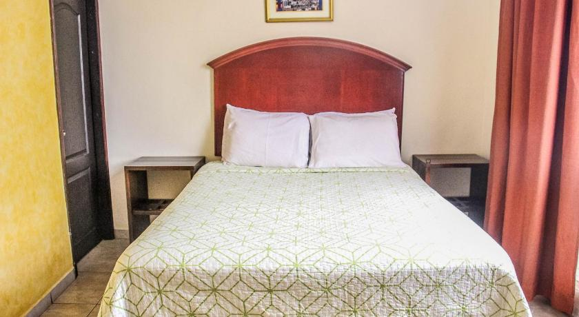 Best time to travel San Pedro Sula Hotel Casa Inn Del Valle