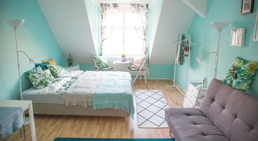 Discount 50% Off Spacious Cozy Apartment In City Centre ...