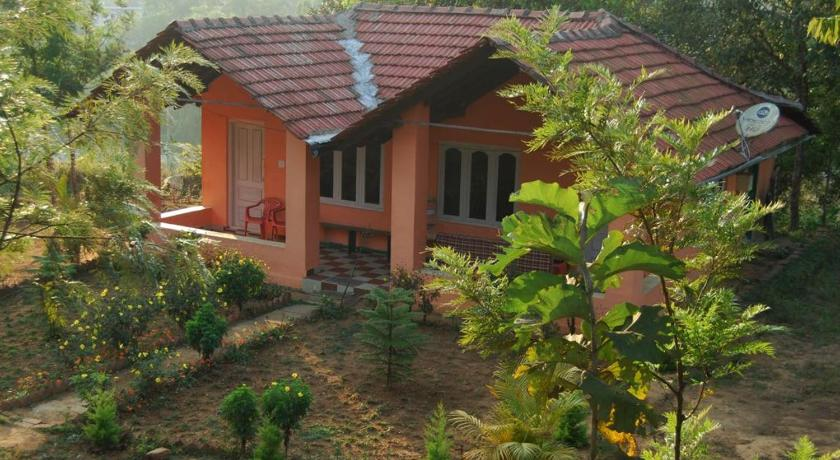 Family Room The Coorg Silveroak Estate Homestay
