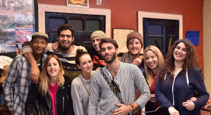 More about Kasbah Red Castel Hostel