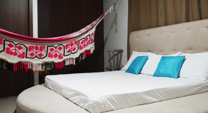 Best time to travel Valledupar Hotel Millrose