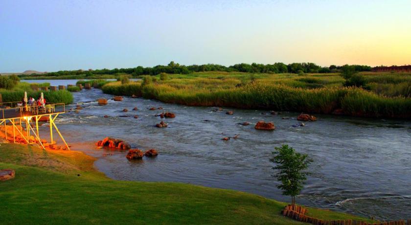 Precio Lavabo Kalahari.Sun River Kalahari Lodge Precios Fotos Comentarios