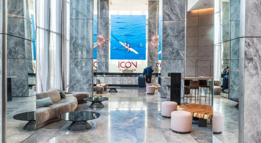 Meer over Icon Hotel