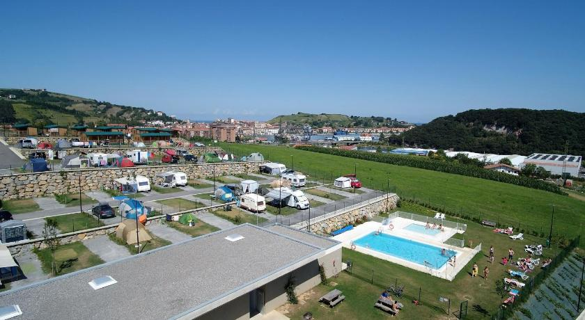 More about Camping & Bungalows Zumaia