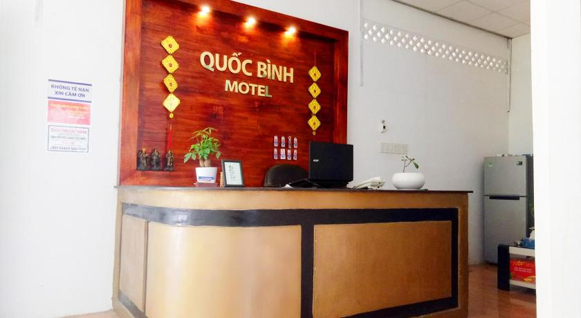 Quoc Binh Motel