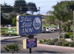 Best time to travel United States Blue Seal Inn
